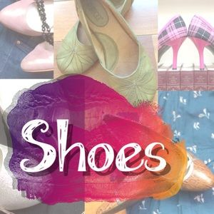 Shoes - Shoes Here!